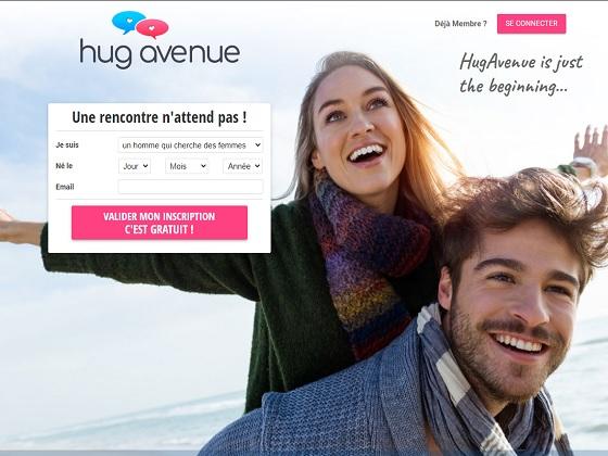 HugAvenue